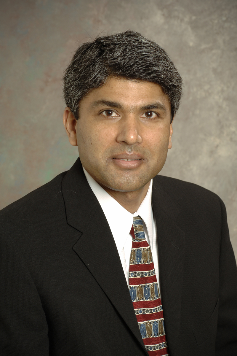 Picture of Dr. Prasad